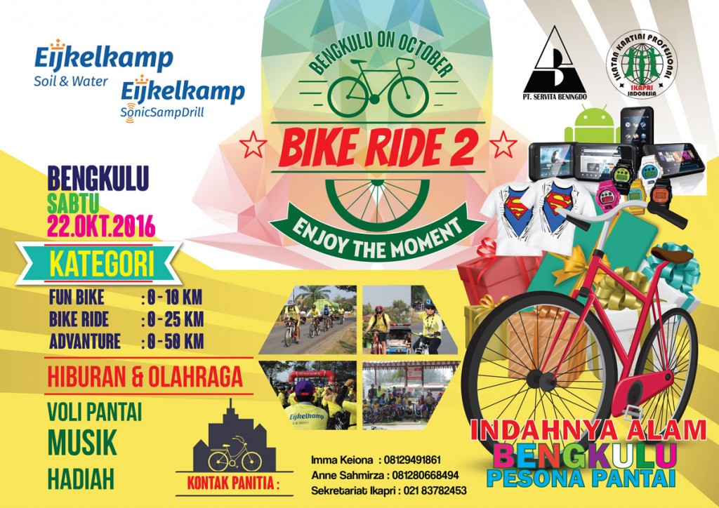 ikapri-bike-event