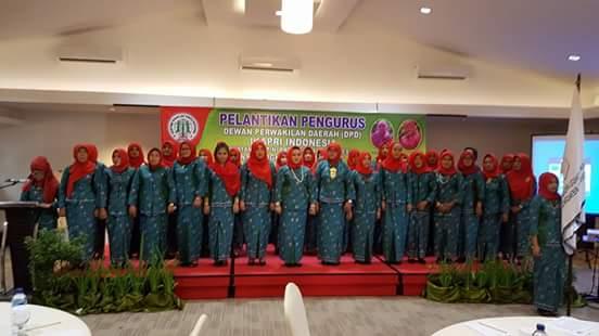 pelantikan-dan-pengukuhan-dpd-ikapri-indonesia-provinsi-bengkulu-3