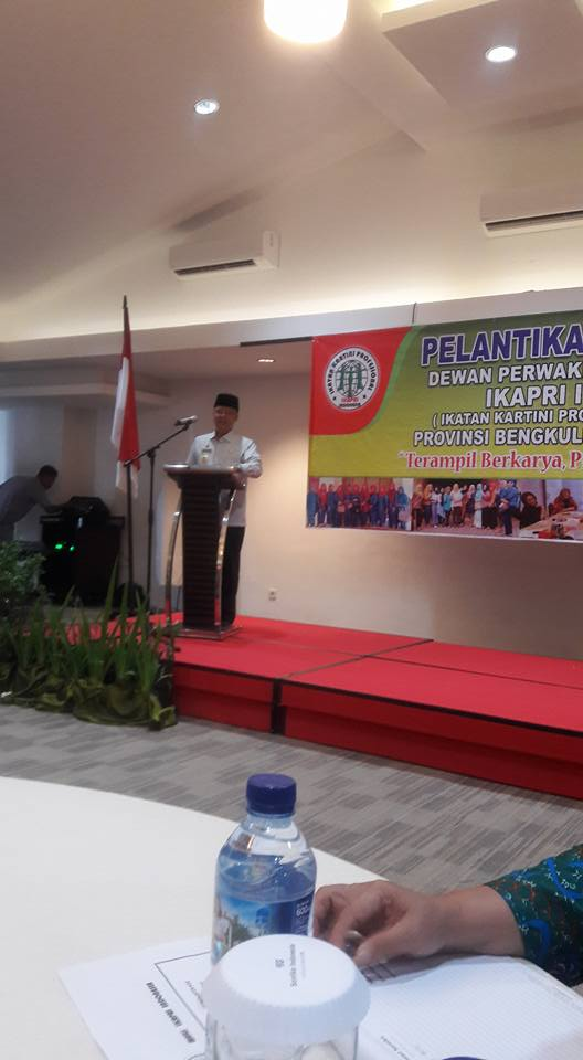 pelantikan-dan-pengukuhan-dpd-ikapri-indonesia-provinsi-bengkulu-5