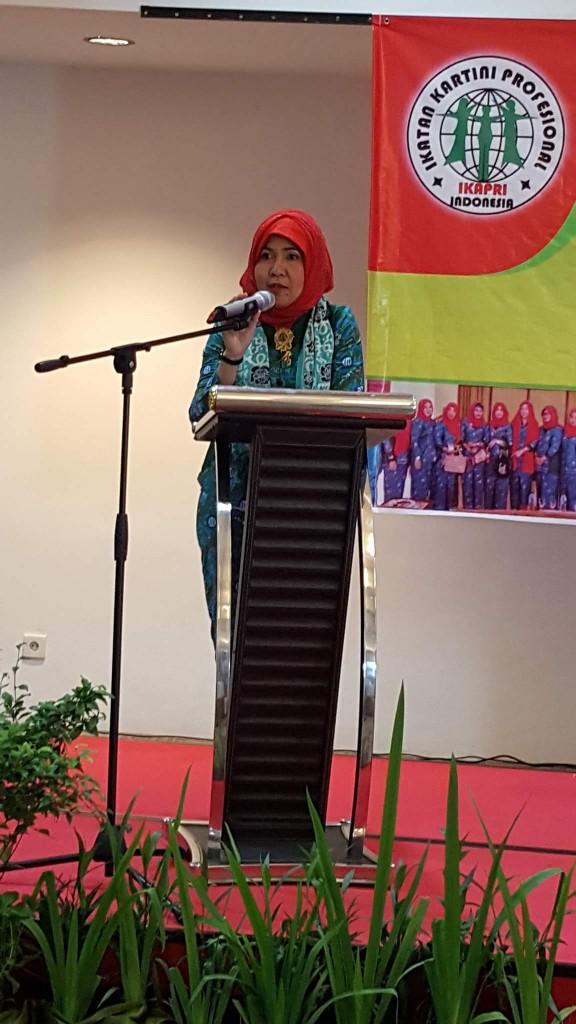 HUT Ikapri Indonesia (1)